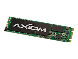 Axiom 480GB Signature III M.2 Type 2280 Internal Solid State Drive, SSDM22280480-AX, 30820456, Solid State Drives - Internal