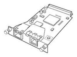 Ricoh Gigabit Ethernet Board Type A for Aficio SP C410 411DN, 402547, 6824131, Network Print Servers