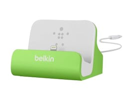 Belkin F8J045BTGRN Main Image from Right-angle