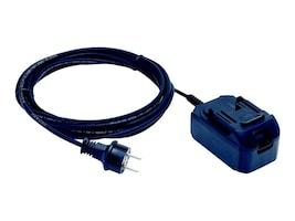 Panduit 230VAC International Adapter, CT-230INTADP, 36087911, AC Power Adapters (external)