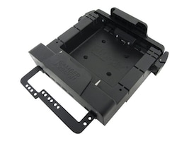 Gamber-Johnson 10 Vehicle Dock for ET50 55 with 20 60 Power Supply, 7170-0541, 34719478, Docking Stations & Port Replicators