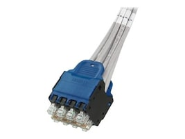 Panduit QPPEDGDB03 Main Image from Front