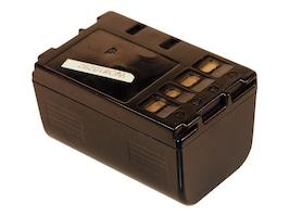 BTI Battery, Lithium-Ion, 7.4V, 3600mAh, for Panasonic CGR-V610, CGR-V620, PD620, 7926519, Batteries - Camera