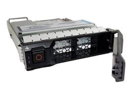 Total Micro 600GB SAS 15K RPM 3.5 Internal Hard Drive w  Tray, 400-AJRC-TM, 32999824, Hard Drives - Internal