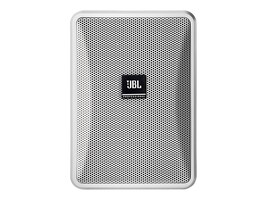 JBL CONTROL23 1 WH Main Image from Front
