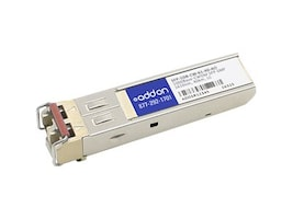 ACP-EP Memory SFP-1GB-CW-61-40-AO Main Image from Left-angle