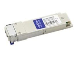 ACP-EP QSFP+ 150M QSFP-40G-SR-BD TAA XCVR 40-GIG SR DOM LC Transceiver for Cisco, QSFP-40G-SR-BD-AO, 32500819, Network Transceivers