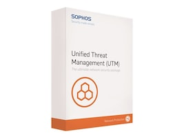 Sophos Corp. UTM 425 Premium Support - 1 MOS EXT, PR420CFAA, 33452361, Services - Virtual - Hardware Warranty