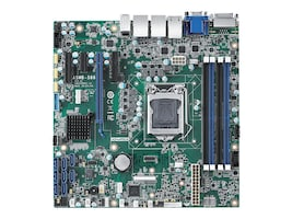 Advantech ASMB-935T2-00A1 Main Image from Front