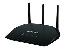 Netgear AC2000 Dual Band AP w 4x4, WAC124-100NAS, 36392675, Wireless Access Points & Bridges