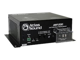 Atlas Sound AM1200 Main Image from Left-angle