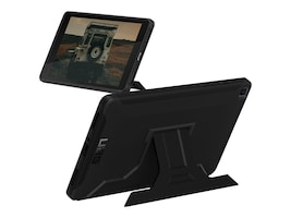 Urban Armor SAMSUNG GALAXY TAB A 8.0 (2019) SCOUT KS- BLACK, 22196J114040, 37764127, Carrying Cases - Other