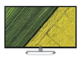 Acer 31.5 EB321HQ ABI Full HD LED-LCD Monitor, UM.JE1AA.A01, 34930741, Monitors
