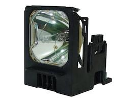 BTI Replacement Lamp for XL5900, XL5900LU, XL5900U, XL5950, XL5950LU, XL5950U, XL5980, XL5980LU, XL5980U, VLT-XL5950LP-BTI, 16947240, Projector Lamps