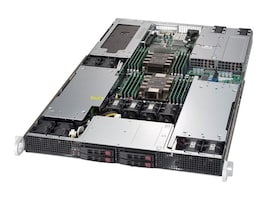 Supermicro SYS-1029GP-TR Main Image from Right-angle