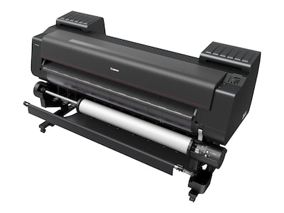 Canon imagePROGRAF PRO-6000 Professional Photo & Fine Art Large Format Printer, PRO-6000 PRINTER, 35125313, Printers - Large Format