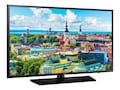 Samsung 50 470 Series Full HD LED-LCD Hospitality TV, Black, HG50ND470SFXZA, 30650240, Televisions - LED-LCD Commercial