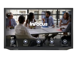 InFocus INF7533 Main Image from Front
