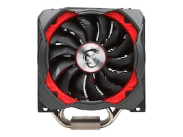 MSI Computer CORE FROZR XL Main Image from Front