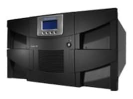 Quantum Scalar i80 Premium Library w  (2) IBM LTO-6 Drives, 80 Slots, (2) PS, Advanced Features, SAS 6Gb s, LSC18-CB6N-250G, 17733340, Tape Automation