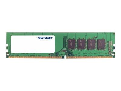 Patriot Memory 4GB PC4-17000 288-pin DDR4 SDRAM DIMM