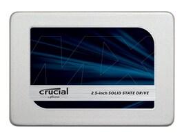 Crucial 525GB MX300 2.5 Internal SSD (512GB Class SSD), CT525MX300SSD1, 32396425, Solid State Drives - Internal