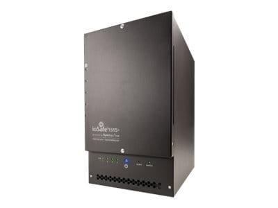 ioSafe 30TB 1515+ NAS w  1-Year Data Recovery Service, ND605-1, 18166914, Network Attached Storage