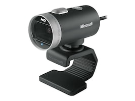 Microsoft LifeCam Cinema for Business, USB, Europe, 6CH-00001, 12718731, WebCams & Accessories