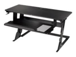 3M Precision XL Easy Lift Standing Desk Converter, SD70B, 35675139, Furniture - Miscellaneous