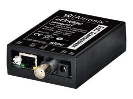 Altronix Ethernet Coax Receiver, use w EBridge 1CR, EBRIDGE1CT, 33252992, Network Transceivers