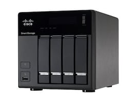 Cisco NSS324D04-K9-RF Main Image from Right-angle