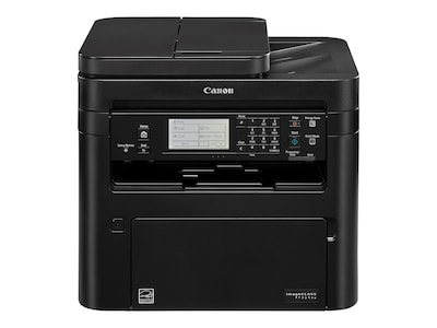 Canon imageCLASS MF269dw Wireless Mobile Ready All in One Laser Printer, 2925C006, 36143100, MultiFunction - Laser (monochrome)
