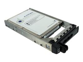Axiom 1TB SAS 6Gb s 7.2K RPM SFF 2.5 Hot-Swap Hard Drive Kit for Select Dell PowerEdge Servers, AXD-PE100072E, 13974306, Hard Drives - Internal