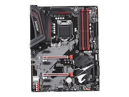 Gigabyte Tech Motherboard, Z370 Aorus Gaming 3, Z370 AORUS GAMING 3, 35101442, Motherboards