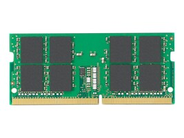 Kingston 16GB PC4-17000 260-pin DDR4 SDRAM SODIMM for Select Models, KCP421SD8/16, 31444771, Memory