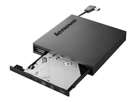 Lenovo ThinkCentre Tiny-in-One Super-Multi Burner, 4XA0H03972, 18319394, DVD Drives - Internal