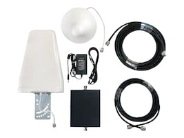 Premiertek 1900MHz Dual Band Cellular Signal Amplifier Kit for Home  and Office, PL-SA8519, 16804011, Cellular/PCS Accessories