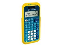 TI TI-34 Multi View Teacher Kits, 34MV/TKT/1L1/A, 8559191, Calculators