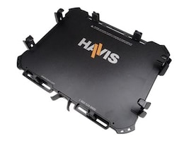 Havis Universal Rugged Cradle for 11-14 Computing Devices, with Added Depth, UT-1003, 35115799, Mounting Hardware - Miscellaneous