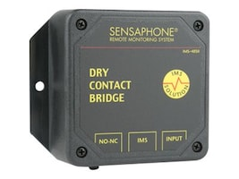 Sensaphone IMS-4850 Dry Contact Bridge Sensor, IMS-4850, 6344568, Environmental Monitoring - Indoor