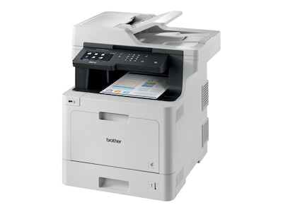 Brother MFC-L8900CDW Business Color Laser All-in-One, MFC-L8900CDW, 33802051, MultiFunction - Laser (color)