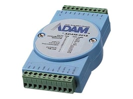 B+B SmartWorx 8-Channel Thermocouple Input Module with Modbus, ADAM-4018+-BE, 33745797, Network Device Modules & Accessories