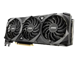 MSI Computer G3080V3X10C Main Image from Right-angle