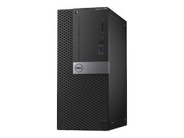 Dell OptiPlex 7040 3.4GHz Core i7 16GB RAM 256GB hard drive, 9NGK3, 32304439, Desktops