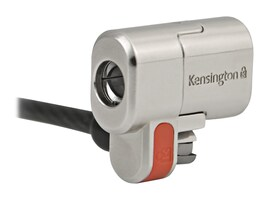 Kensington ClickSafe Master Keyed Lock - On Demand, K64663US, 12651847, Locks & Security Hardware