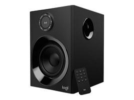 Logitech Z606 51 Surround Sound Speakers System, 980-001328, 36745936, Speakers - Audio