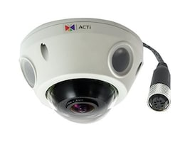 Acti E927M Main Image from Front