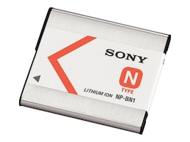 Sony NPBN1 Main Image from Right-angle
