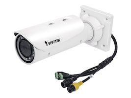 Vivotek 5MP WDR Pro Bullet Network Camera with 4-9mm Lens, IB9381-EHT, 34790573, Cameras - Security