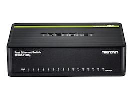 TRENDnet TE100-S16DG Main Image from Front